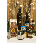 Pantry Eco Hamper, 1pc CHRISTMAS DELIVERED TO YOUR DOOR