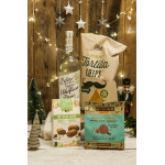 Snacktastic Eco Hamper, 1pc CHRISTMAS DELIVERED TO YOUR DOOR