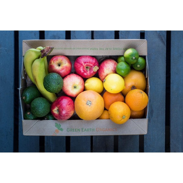 Fruit Box Bulk/Office [Plastic Free]