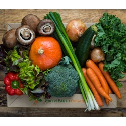 Easy Meals Veg box [Plastic Free]