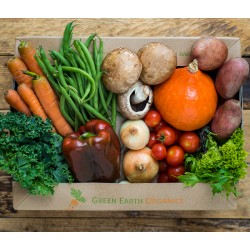 Medium Veg Box [Plastic Free]