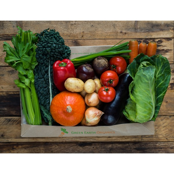 Zero Waste Vegetable Box  Veg and fruit boxes