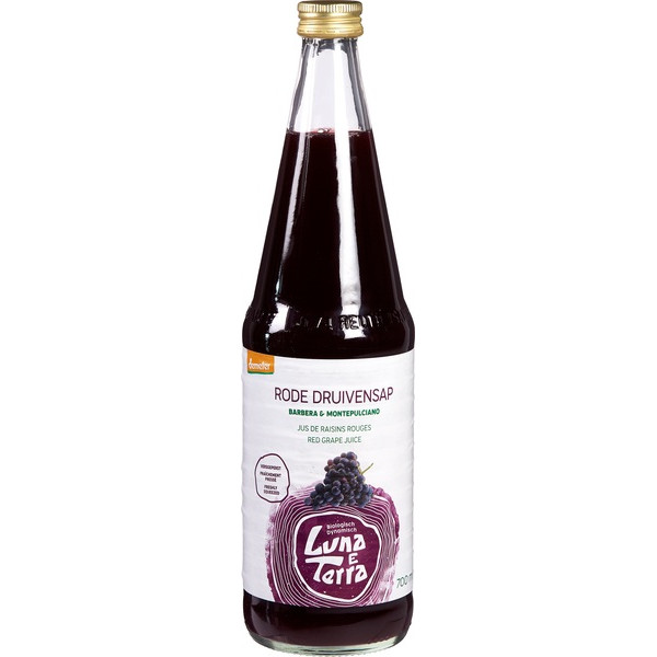 Red Grape Juice, 700ml [PF]