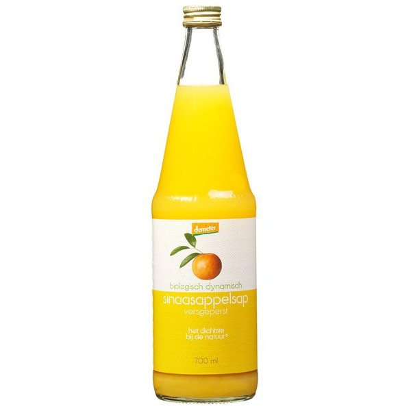 Orange Juice, 700ml [PF]
