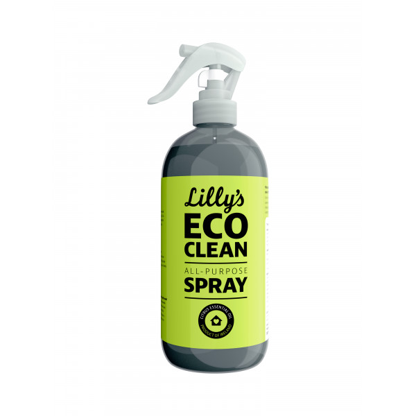 All Purpose Spray Citrus, Lilly's Eco Clean, 500ml [V]