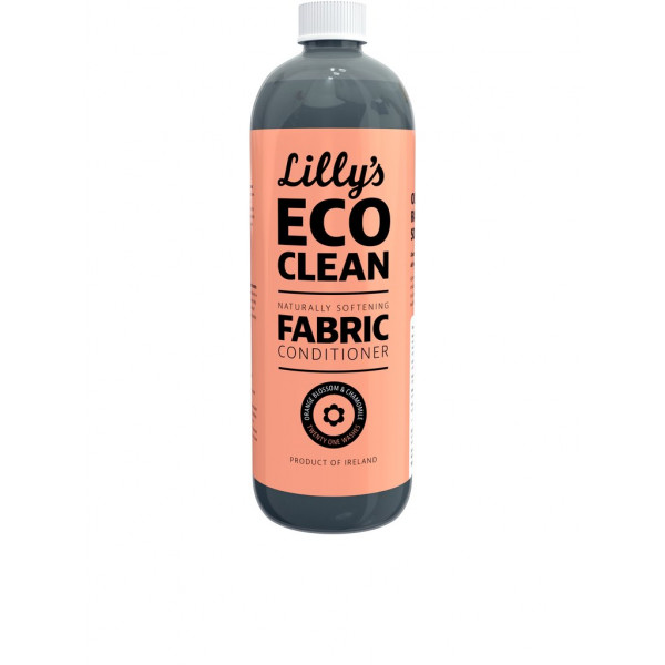 Natural Fabric Softener, Lilly's Eco Clean, 750ml [V]