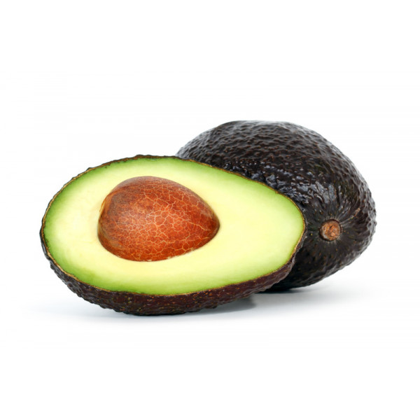 Organic Avocado, 2pc
