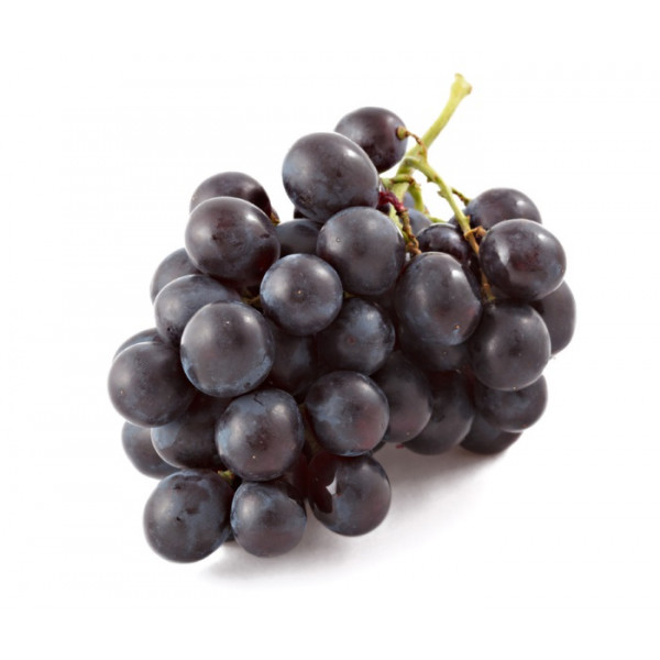 Organic Red Grapes
