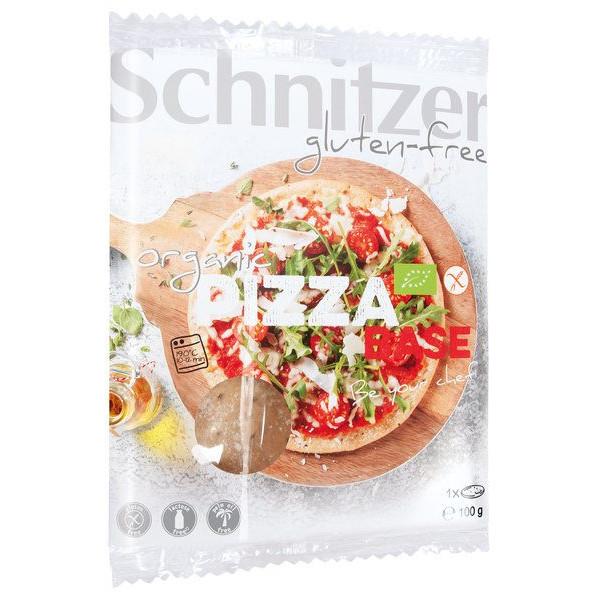 Organic Pizza Base GF