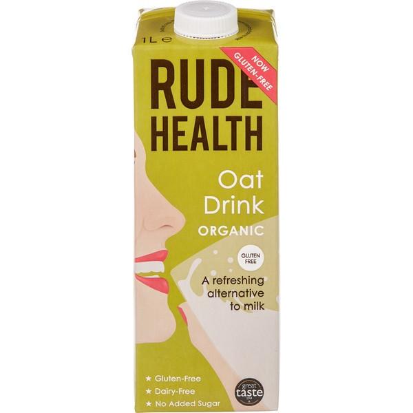 Organic Oat Milk Gluten-free