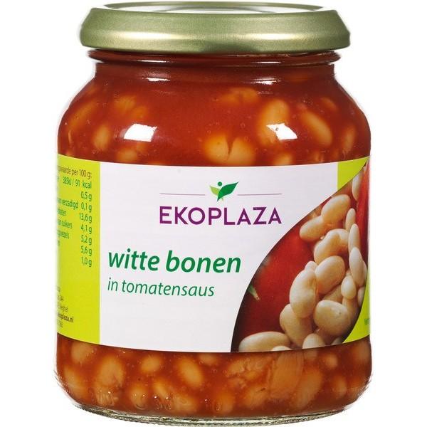 Organic Baked Beans, Ekoplaza