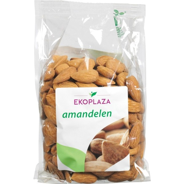 Almonds, 750g, BULK PACK [PF]