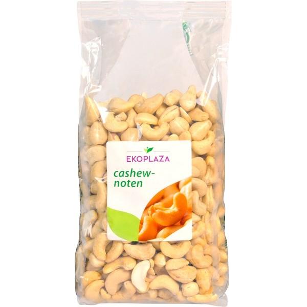 Organic Cashew Nuts, Ekoplaza
