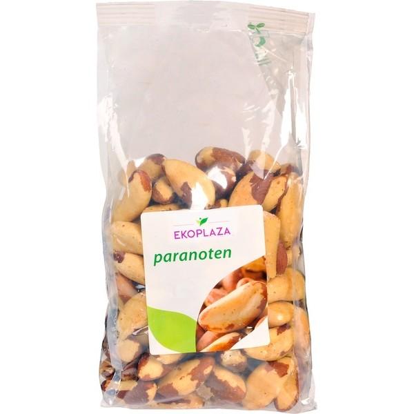 Organic Brazil Nuts, Ekoplaza
