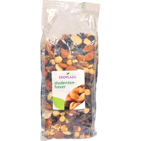 Organic Mixed Nuts & Raisins BULK