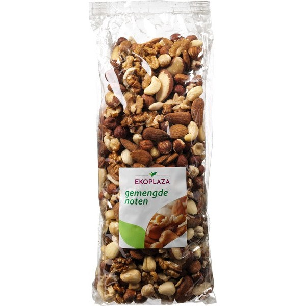 Mixed Nuts, 750g, BULK PACK [PF]