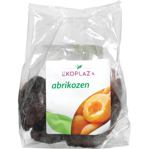 Organic Apricots Dried, Ekoplaza