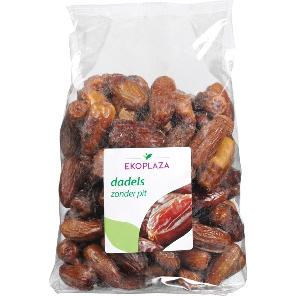 Dates Pitted, 750g, BULK PACK [PF]