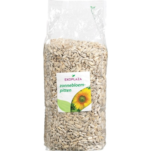 Organic Sunflower Seeds, BULK