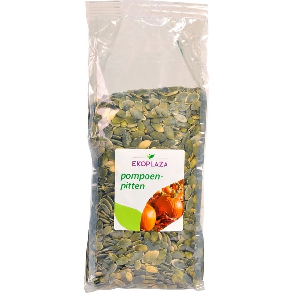 Pumpkin Seeds, 750g, BULK PACK [PF]