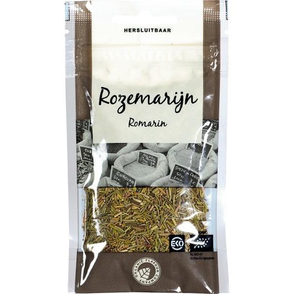 Organic Sachet of Rosemary