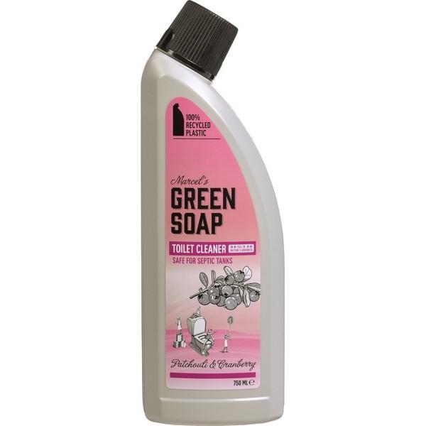 Marcel's Green Soap, Toilet Cleaner