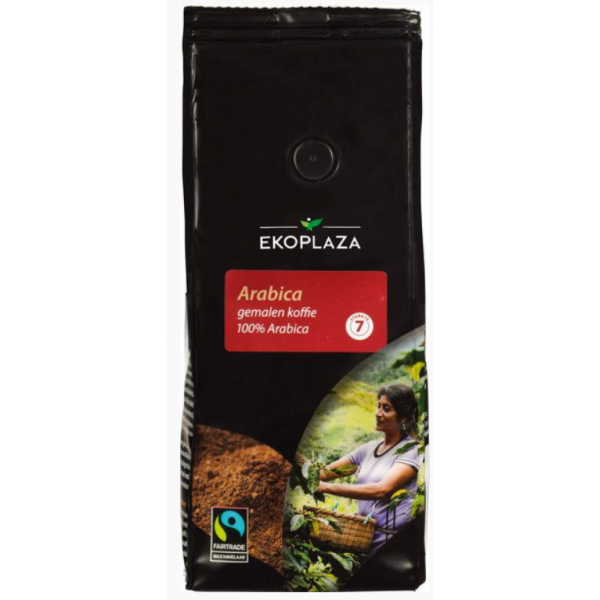 Organic 100% Arabica Coffee
