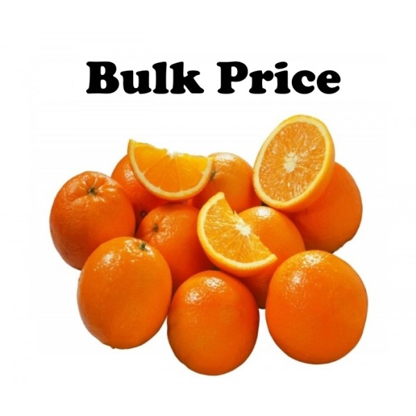 Oranges, BULK, 5kg, [BULK] Fruit