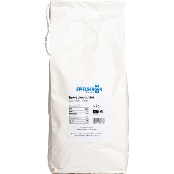 Flour Wheat, Spielberger, 5kg