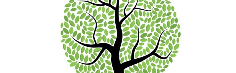 Virtual Tree Wall