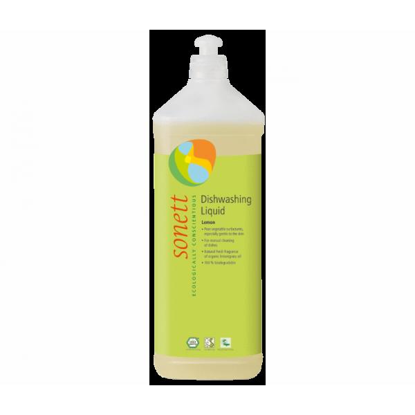Sonett Dishwashing Liquid, 1L
