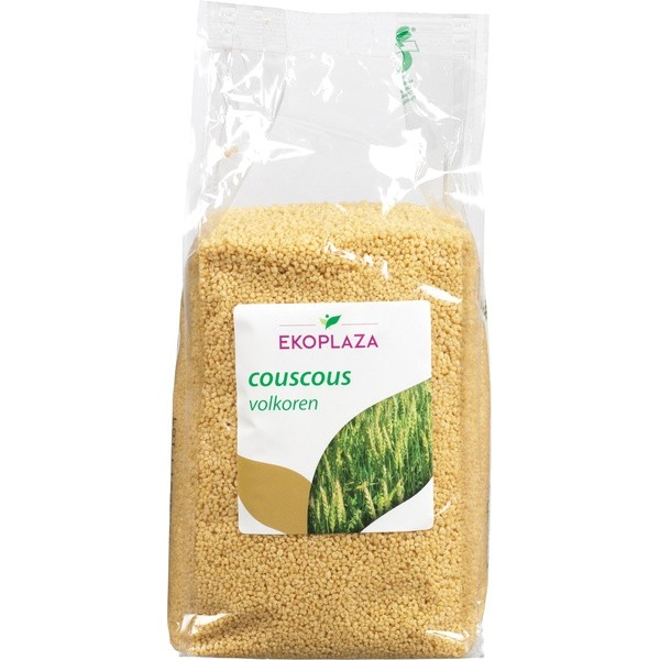 Organic Wholegrain Couscous