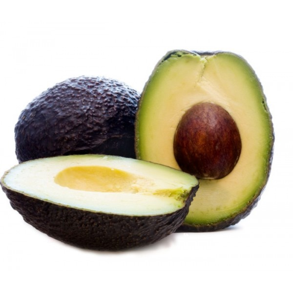 Organic Avocado Hass, 2pc