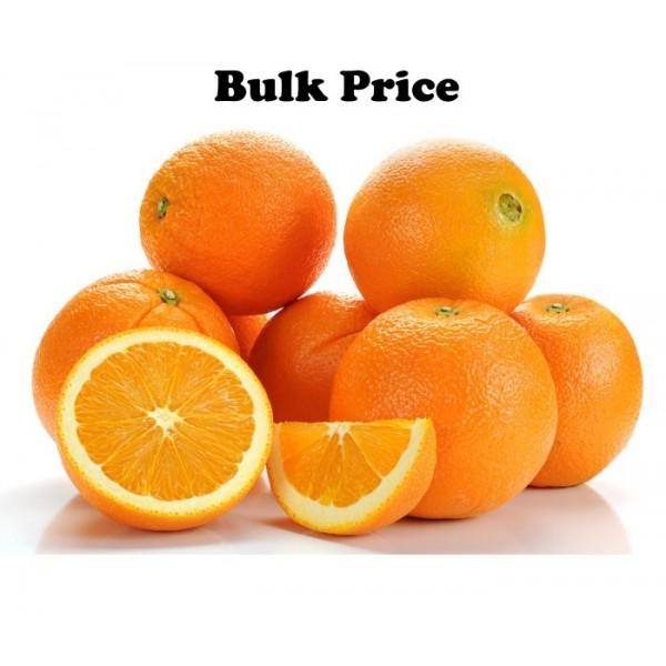 Organic Oranges Sicilian BULK (5kg)