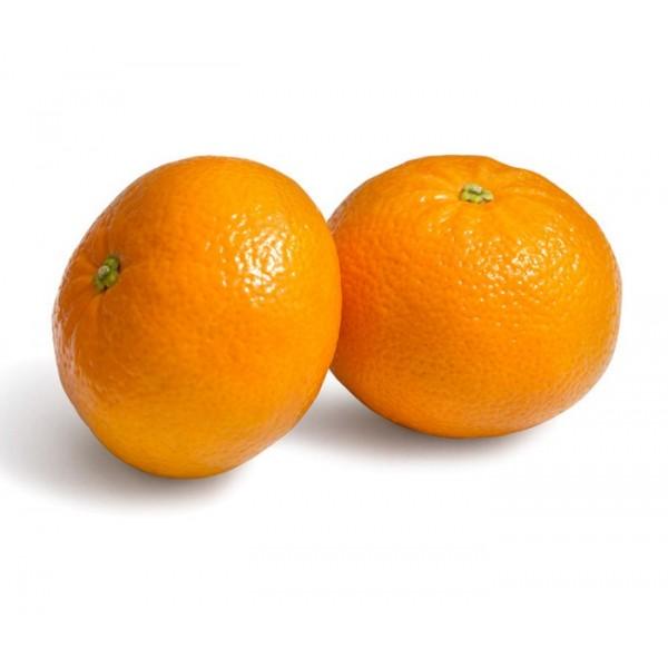Organic Clementine