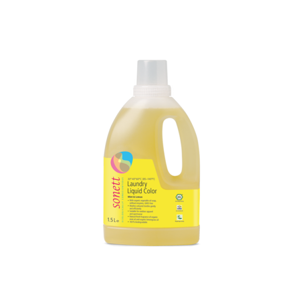 Liquid Laundry Colour Detergent