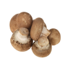 Mushrooms Chestnut, IRISH, 200g