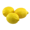 Lemon, 2pcs