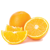 Oranges, 300g, 2pc