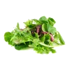 Salad Mix, Irish, 125g