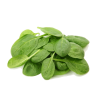 Spinach Baby, 200g [plastic bag]