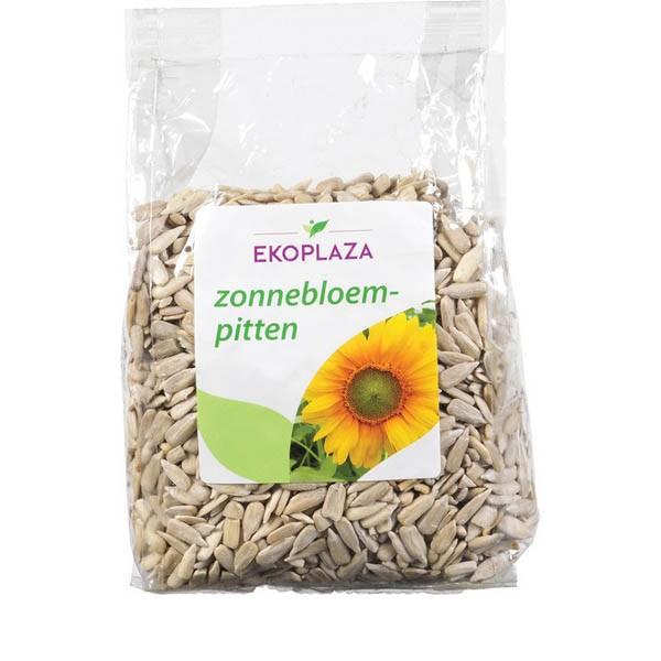 Organic Sunflower Seeds (250g) [PF]