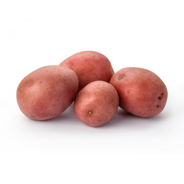 Organic Floury Potatoes