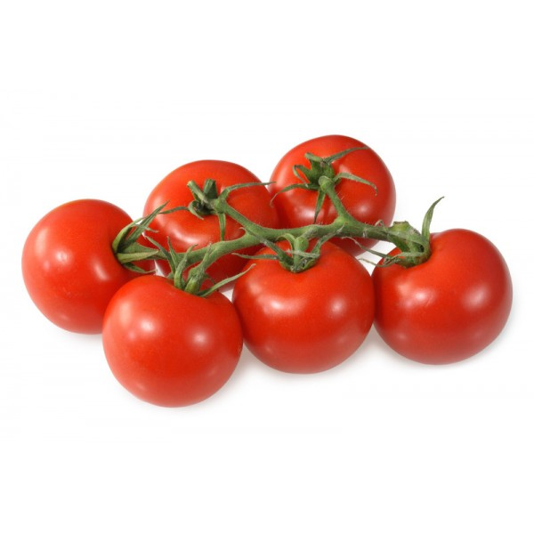 Organic Red Cherry Tomatoes