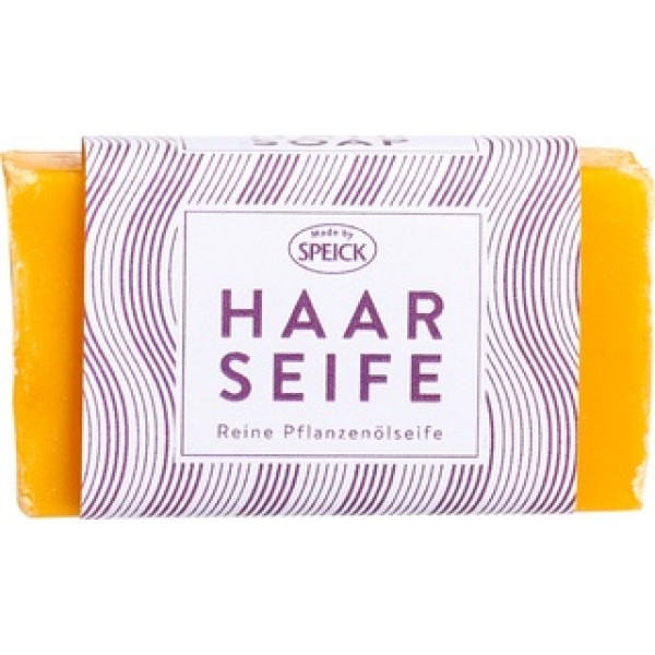 Organic Natural Shampoo Bar