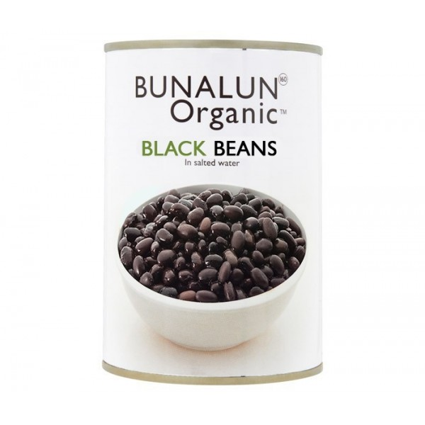 Tin of Black Beans, Bunalun