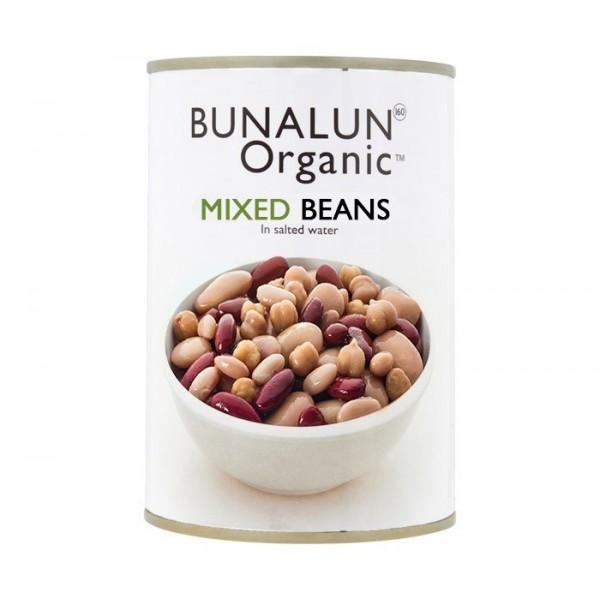 Organic Bunalun Mixed Beans
