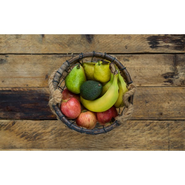 Fruit Bag Medium [Plastic Free] Veg & Fruit Boxes