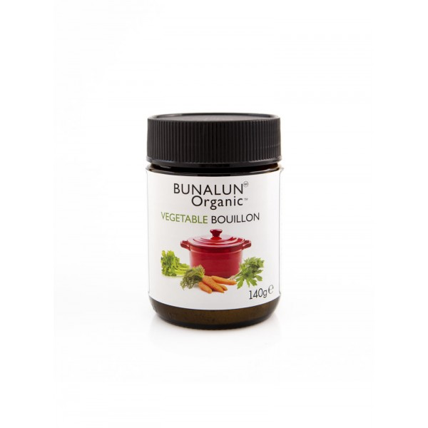 Organic Vegetable Stock Powder