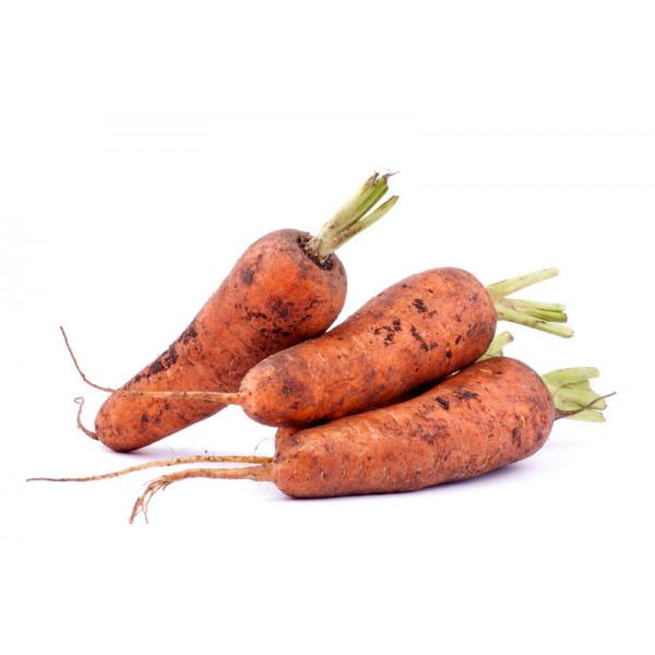 Carrots Dirt, FARM, 700g